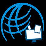 exalo media logo